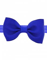 סרט-לשיער-כחול-כהה