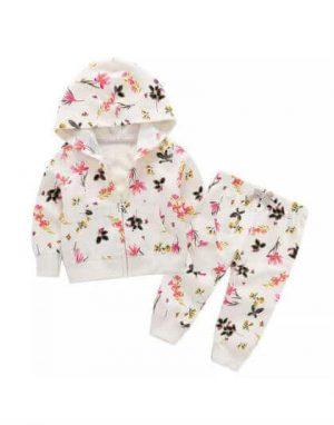 חליפה לתינוקות ופעוטות