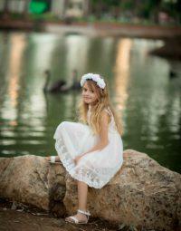 שמלה לילדה